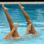 2011 Ian THORPE, Sports, Swimming, Portrait