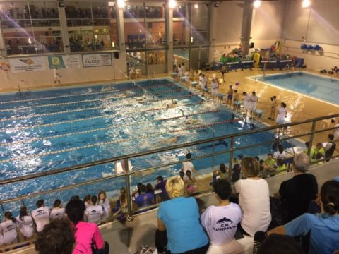 piscina de ALHAMA