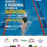 campeonato natacion 2018